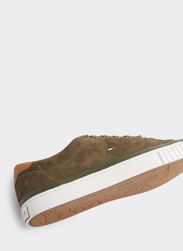 Tommy Hilfiger Sneakers Haki